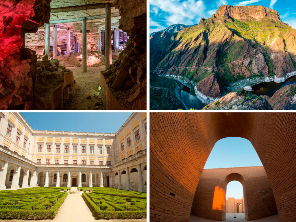 Here are the Newest UNESCO World Heritage Sites 4