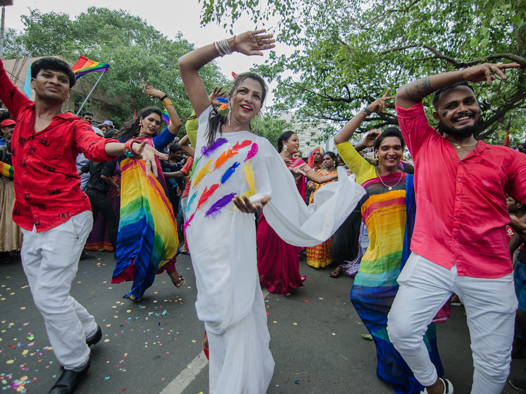 In Photos | Chennai's Pride, Standing Strong