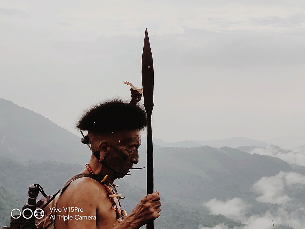 Sponsored | Nagaland Through My Vivo