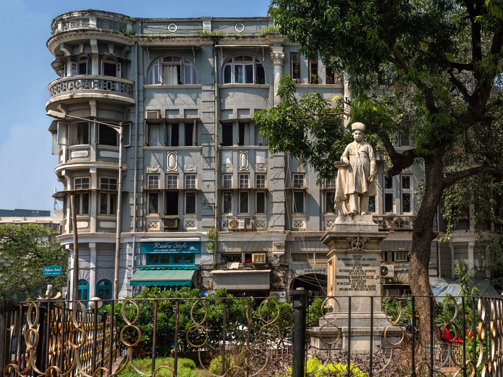 Marching through Mumbai's Freedom Trail 2