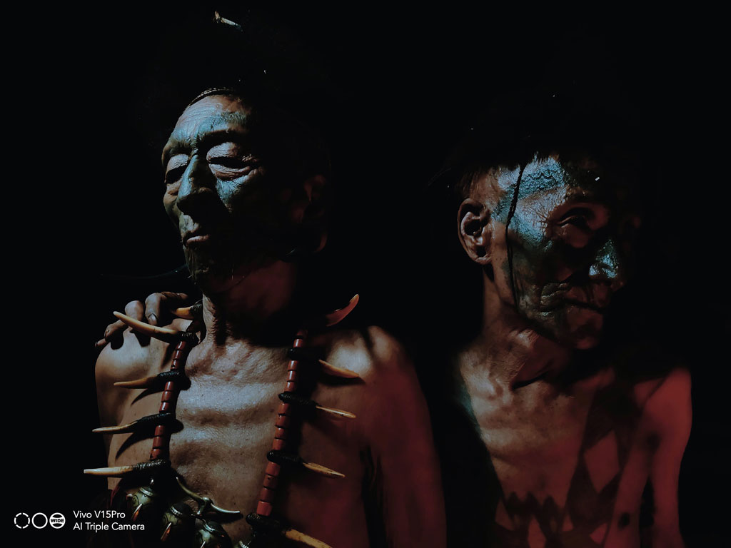 Sponsored | Into the Abode of the Headhunters of Nagaland with My Vivo 1