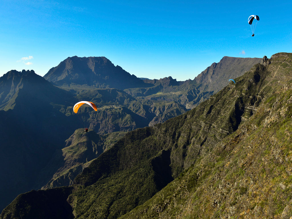 Sponsored | Reunion Island: Volcanic Wonderland