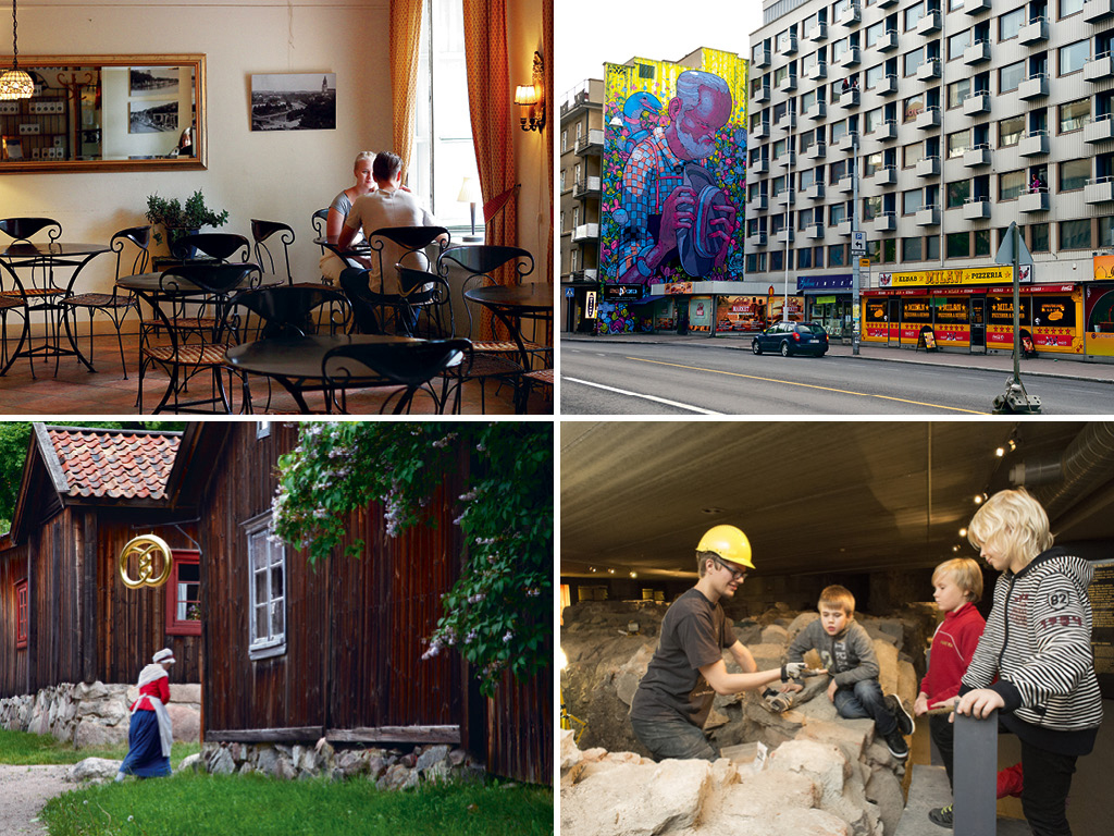 48 Hours in Finland's Oldest City