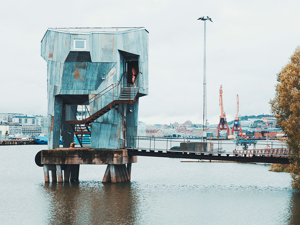 Sponsored | Gothenburg: Sweden's Maximum City 2