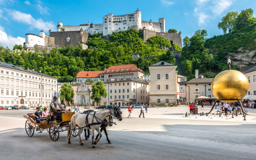 Sponsored | Picture-Perfect Salzburg 2