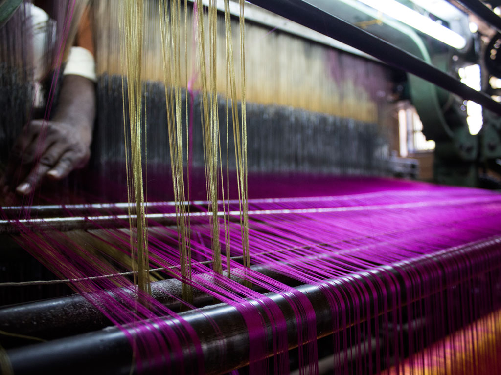 Bangalore's Ode to the Legacy of Handlooms 1