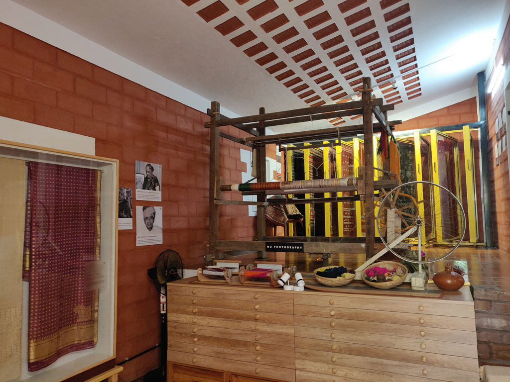Bangalore's Ode to the Legacy of Handlooms 2
