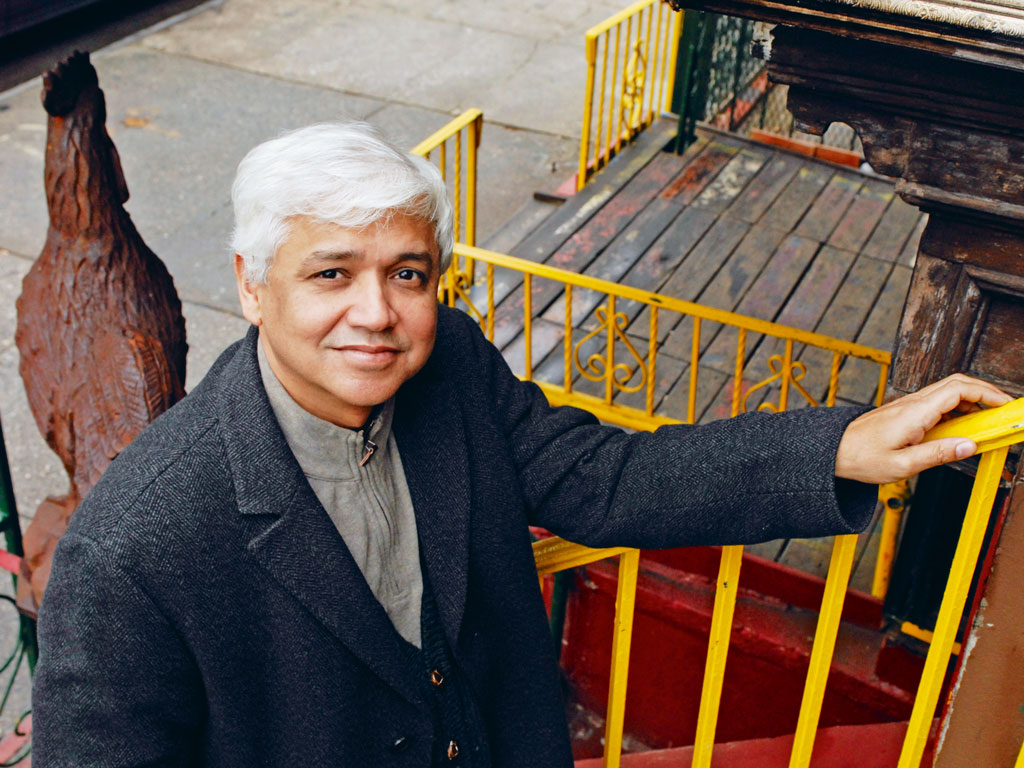 Amitav Ghosh's Sea of Stories 6