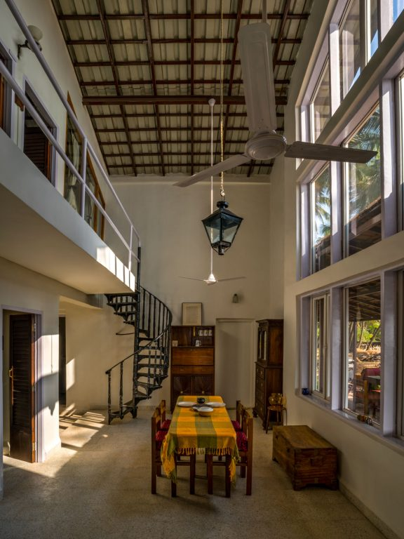 Homestay: Storeys Like Goa In Uran 2