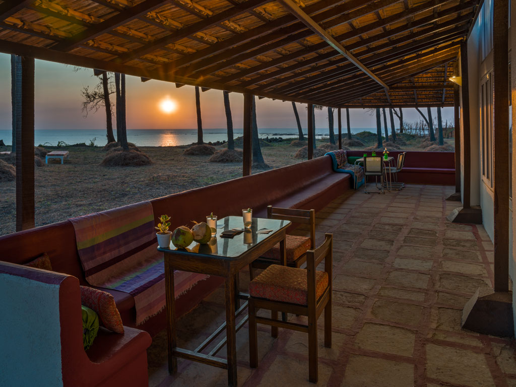 Homestay: Storeys Like Goa In Uran 3