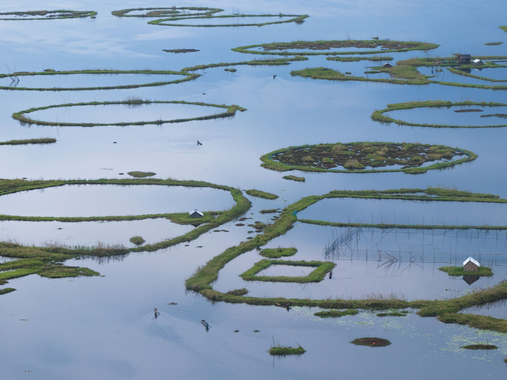 In Photos | Life Along Manipur's Loktak Lake