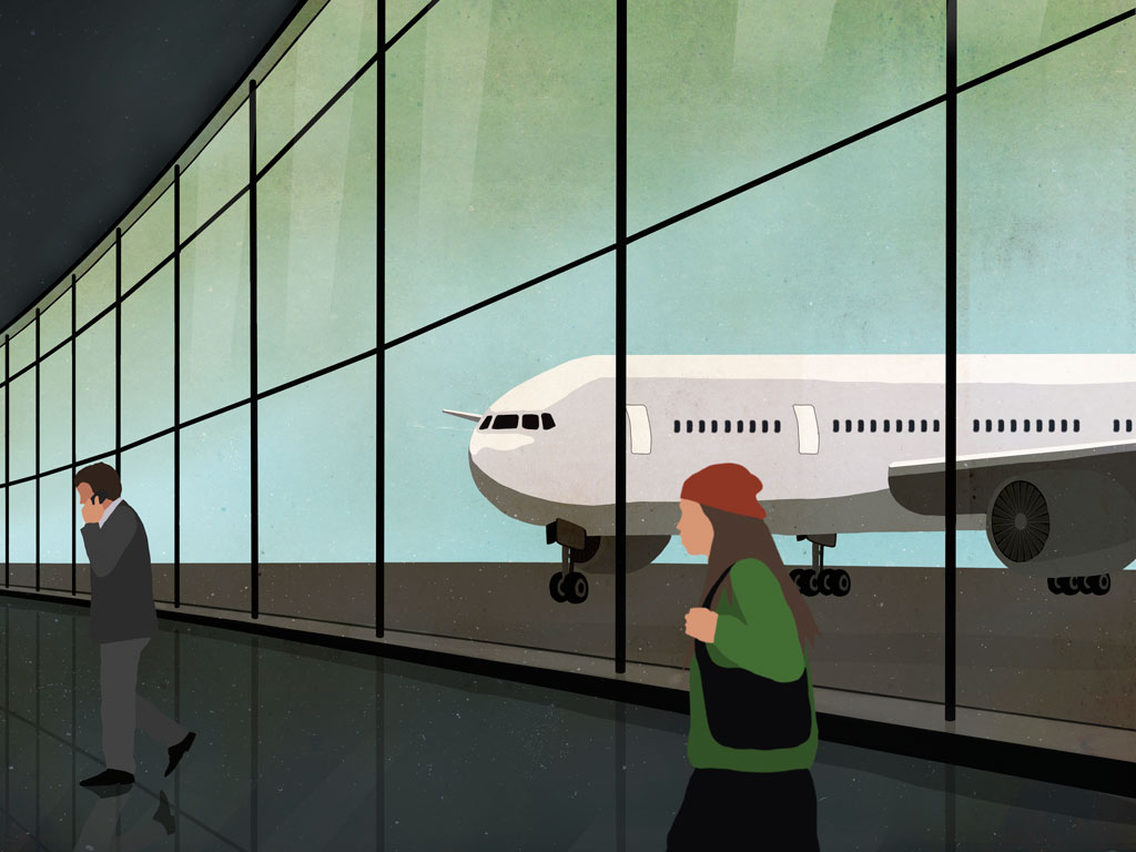 Long Layover? Here's How to Make it Count