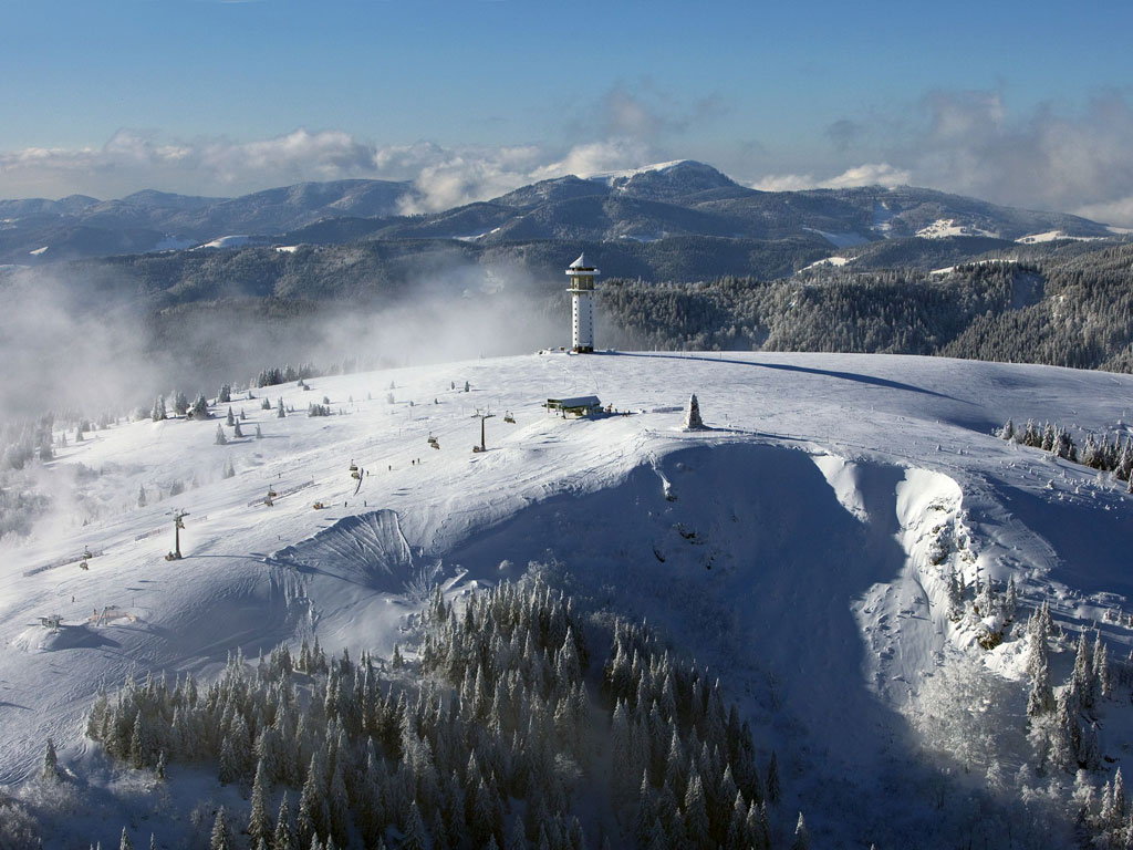 Sponsored | Magic of Winter in the Black Forest Highlands 1