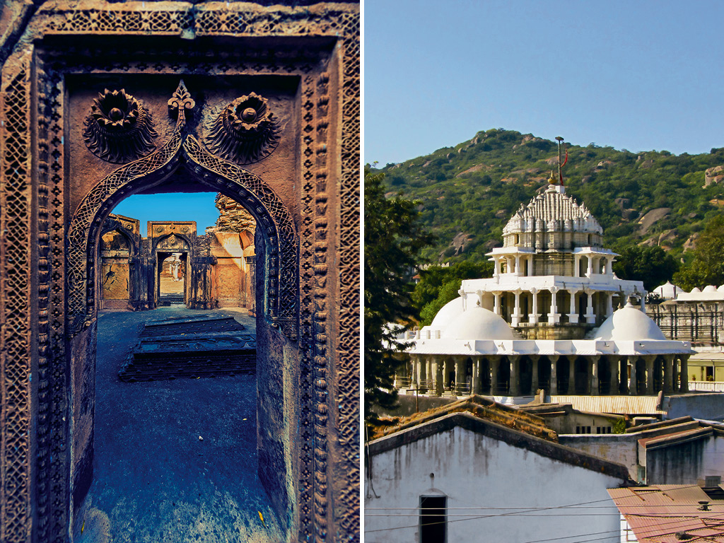 Where To Go in 2020: For Heritage Haunts and City Treats in India 2
