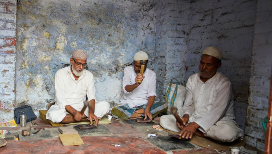 In Photos | Silver Linings:The Art of Chandi Ka Warq in Lucknow