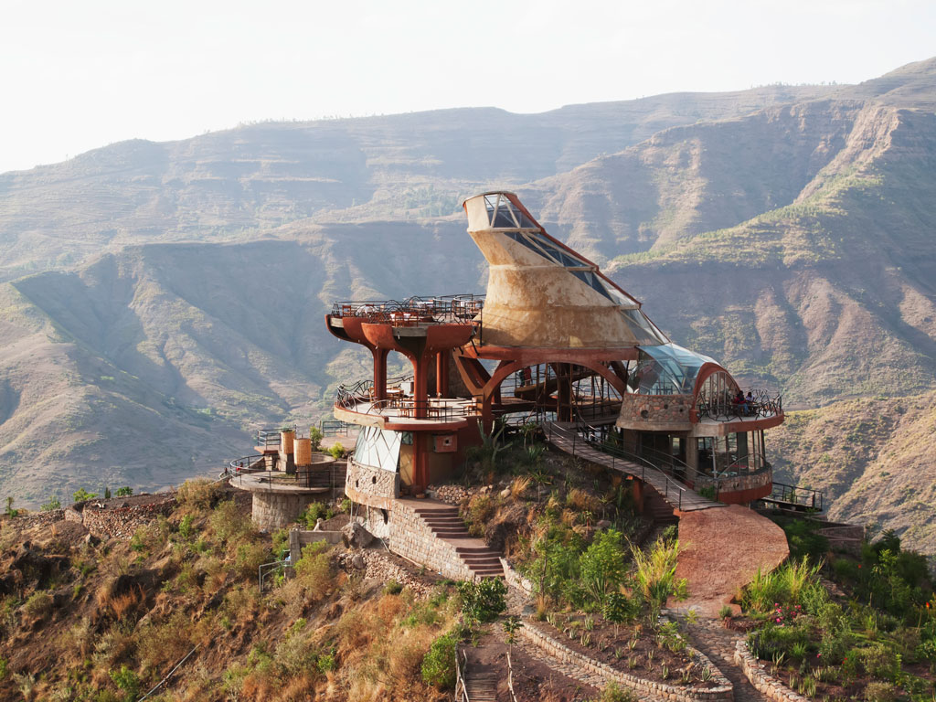Getting Lost in Lalibela, Ethiopia's Holy Land 3