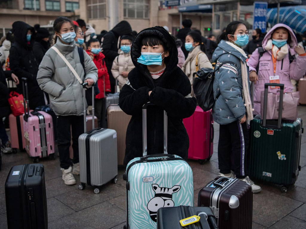 How Does Coronavirus Impact Travel To and From China