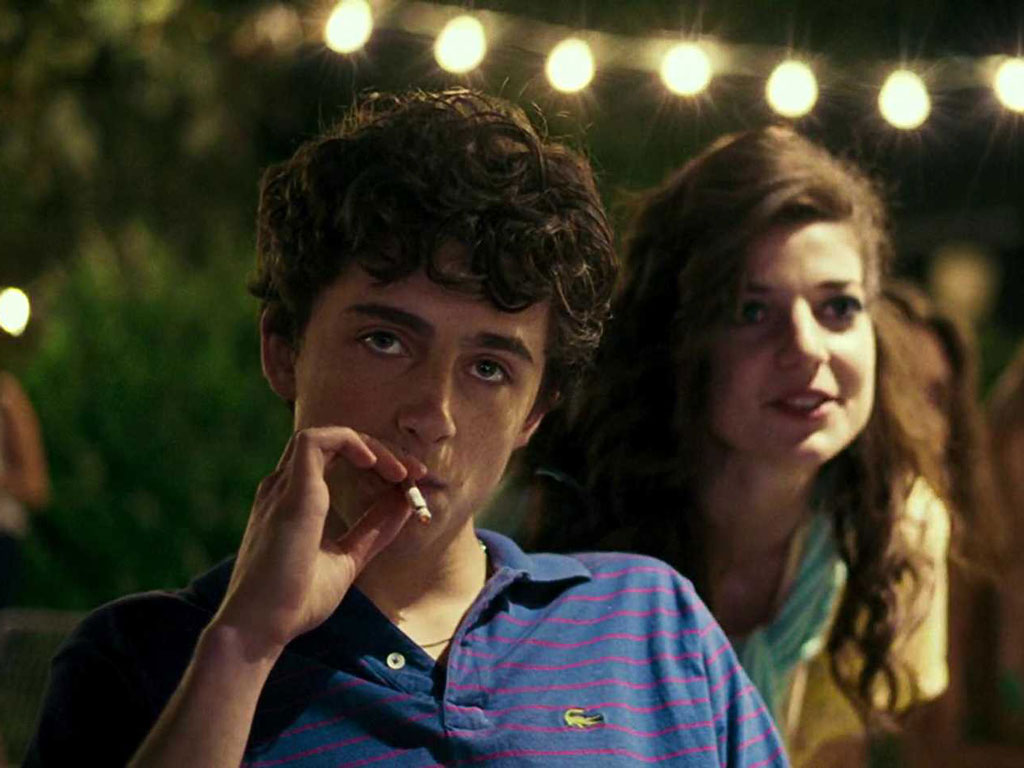 Weekend Reccos | Pop Culture Picks on Coming-of-age Films 1