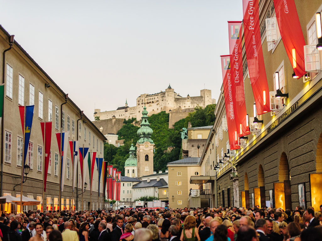 Partner Content | A Deep Dive into Wonderful Salzburg 1