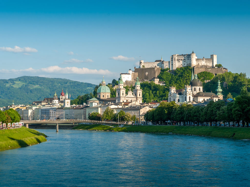 Partner Content | A Deep Dive into Wonderful Salzburg 2