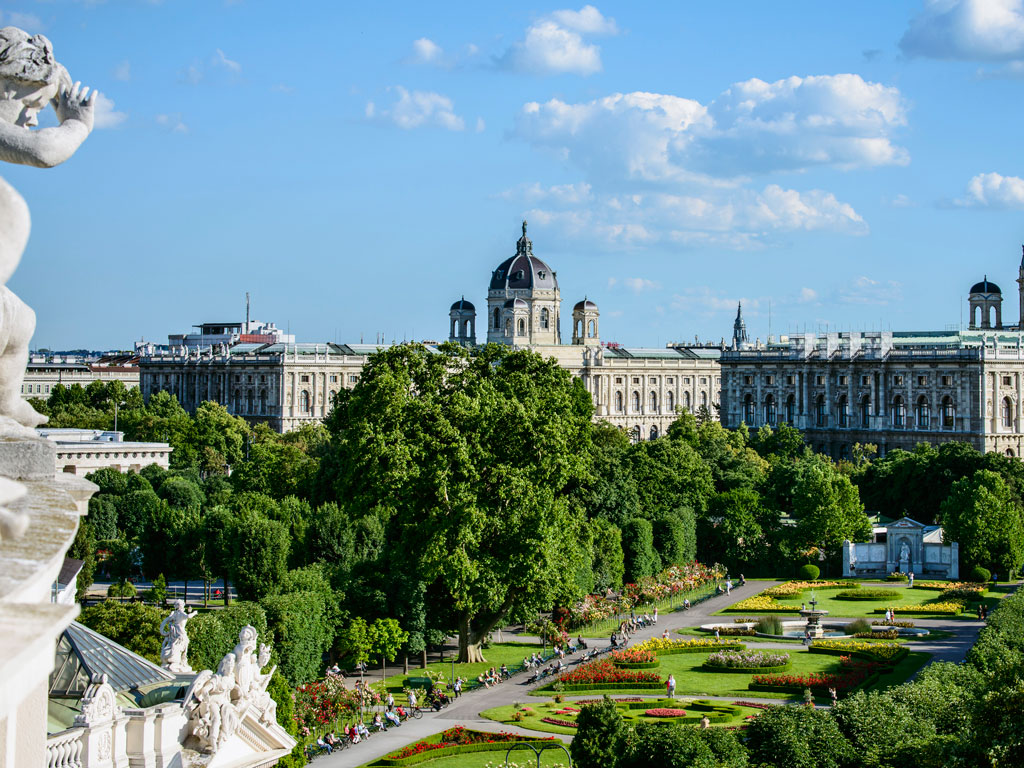 Partner Content | Vienna Is A Hit Among Kids