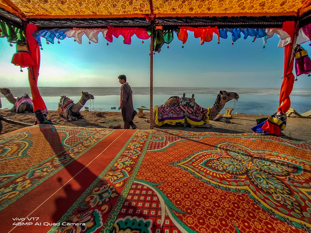 Sponsored | Immersing in the Colorful Desert Lands of Kutch With My Vivo V17