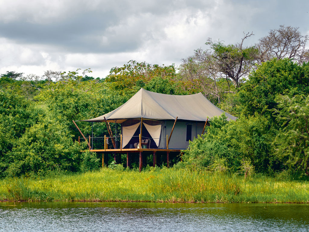 Three African Lodges Lead the Way in Wildlife Conservation 5