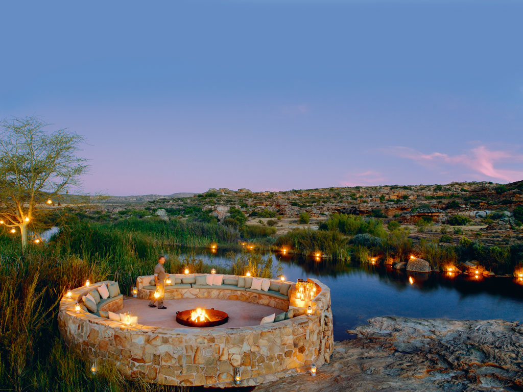Three African Lodges Lead the Way in Wildlife Conservation 7