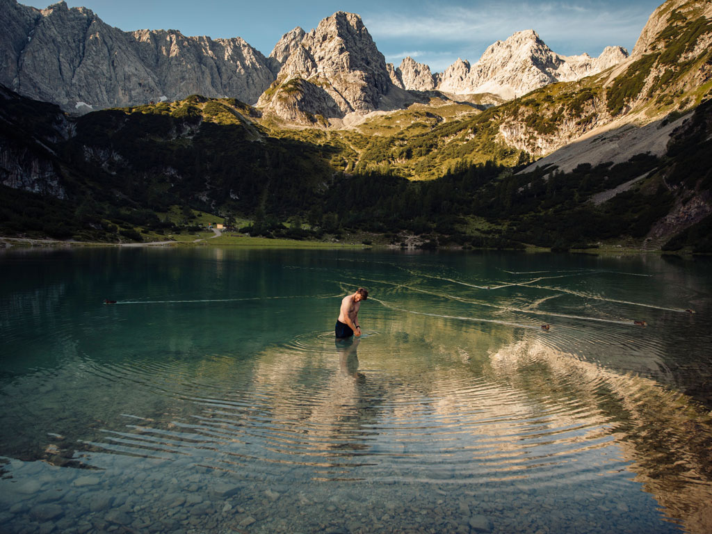 Partner Content | Traversing Through The Imposing Alps and The Majestic Castles in Tirol