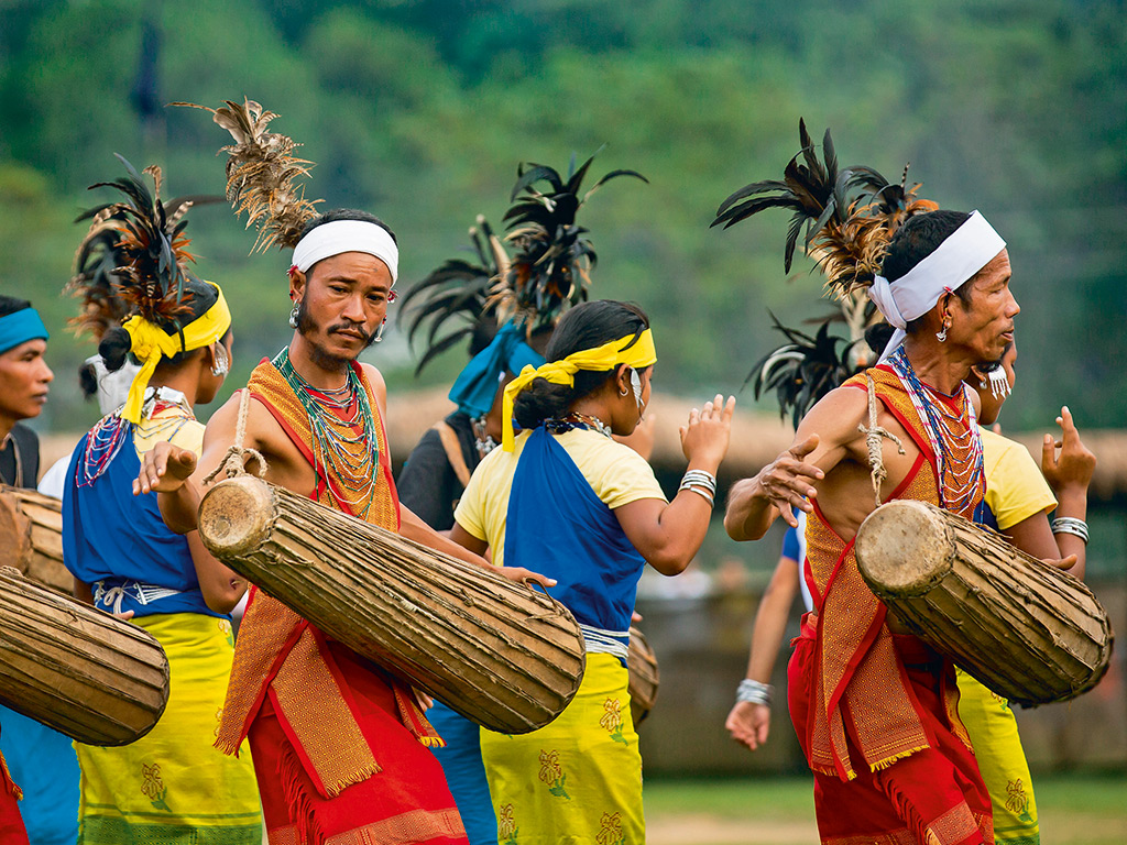 A Musical Affair in Meghalaya 1