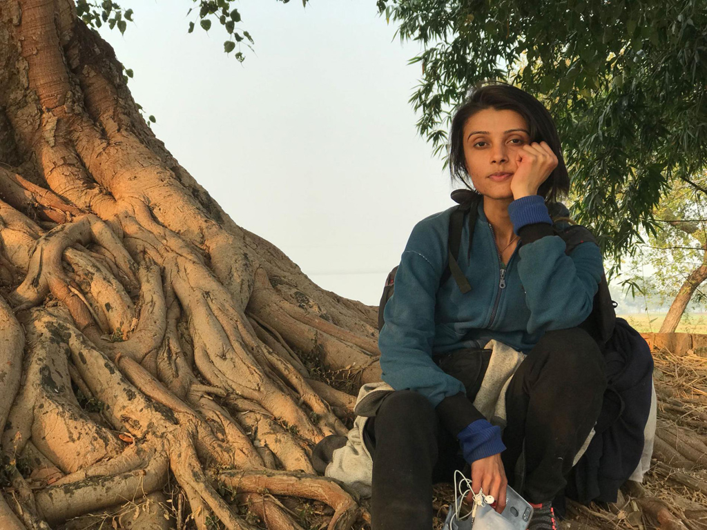 These 9 People Dropped Everything to Join a Historic Walk Across India 5