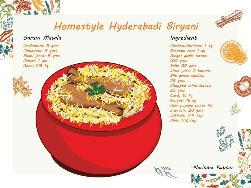 From Kolkata to Hyderabad: 7 Biryani Recipes From Mothers And Grandmothers 2