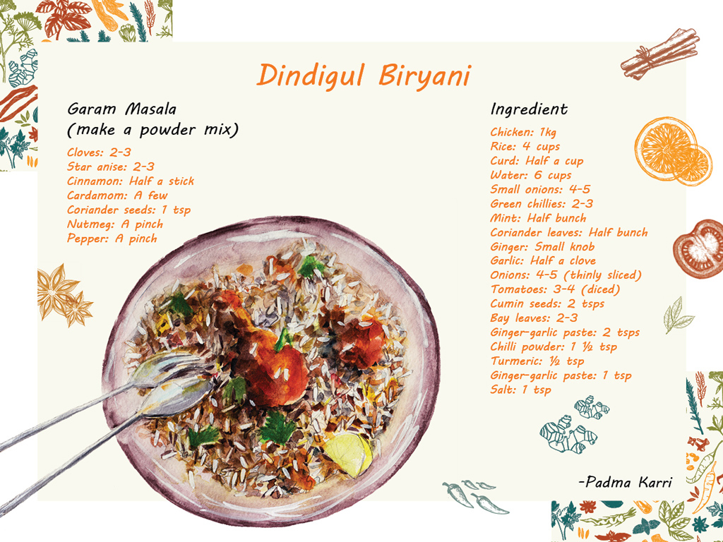 From Kolkata to Hyderabad: 7 Biryani Recipes From Mothers And Grandmothers 4