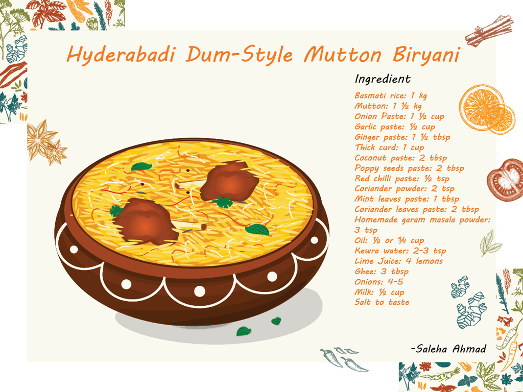From Kolkata to Hyderabad: 7 Biryani Recipes From Mothers And Grandmothers 5