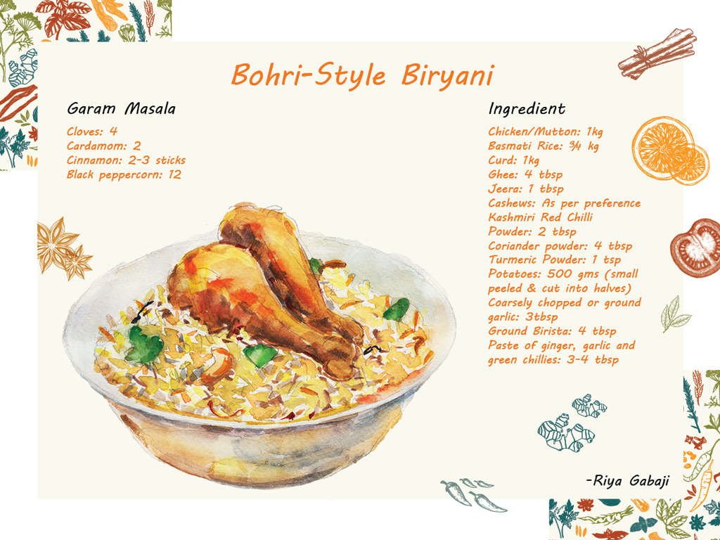From Kolkata to Hyderabad: 7 Biryani Recipes From Mothers And Grandmothers 6