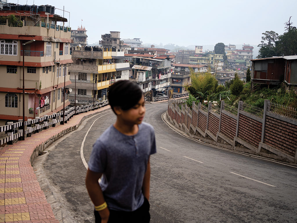 In Photos | A Tourist-Free Shillong Due to Coronavirus 2