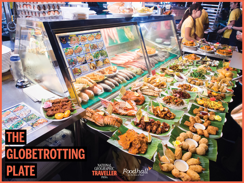 Partner Content | The Globetrotting Plate: A Virtual Travel and Food Experience 1