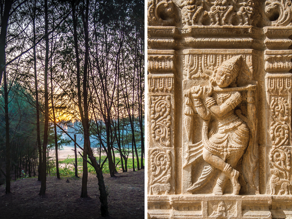 Social Distancing Travel | 11 Soulful Spots in India to Forget Your Trouble 1