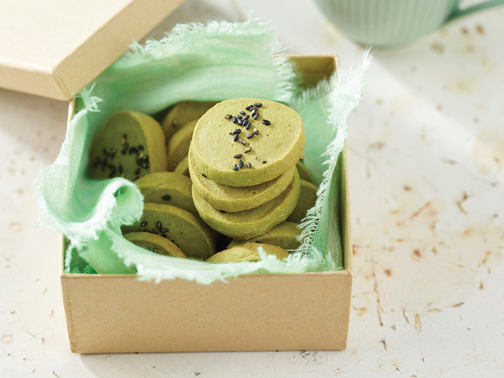 12 Home-baked Biscuit Recipes for a Taste of the World 2
