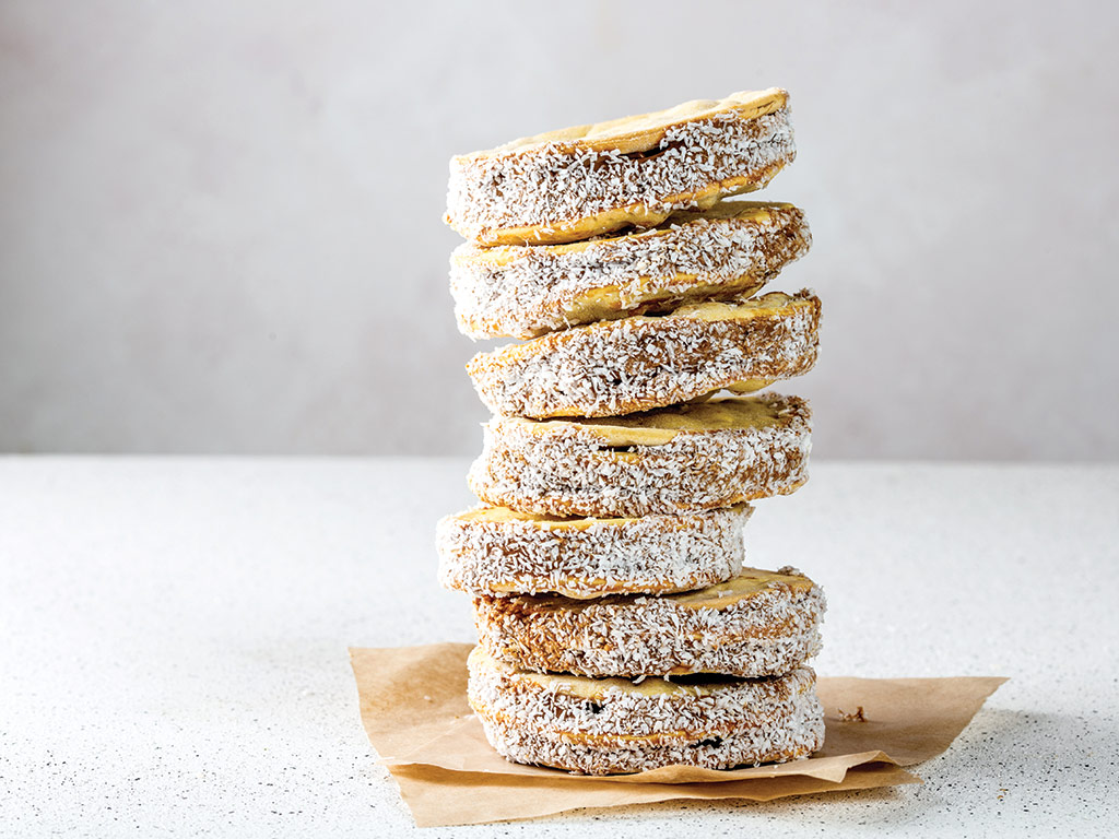 12 Home-baked Biscuit Recipes for a Taste of the World 5