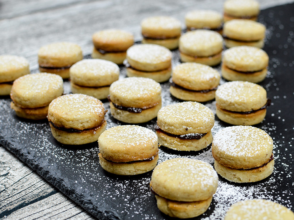 12 Home-baked Biscuit Recipes for a Taste of the World 8
