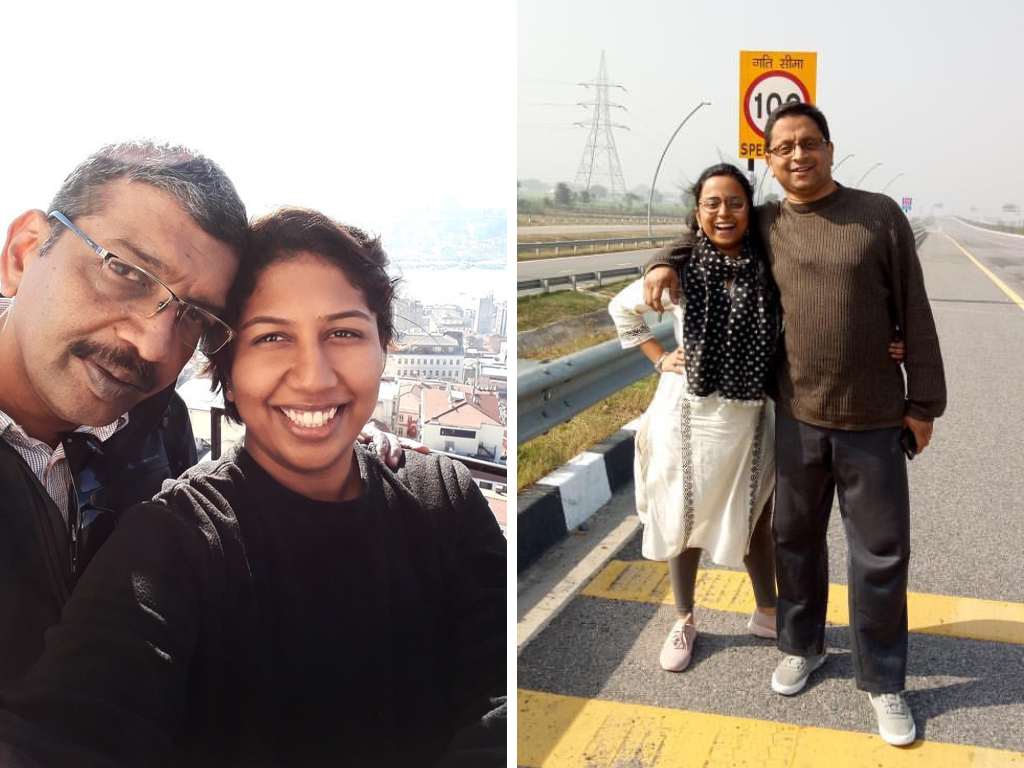 Father's Day: The Best of Your Travel Memories with Dad 3