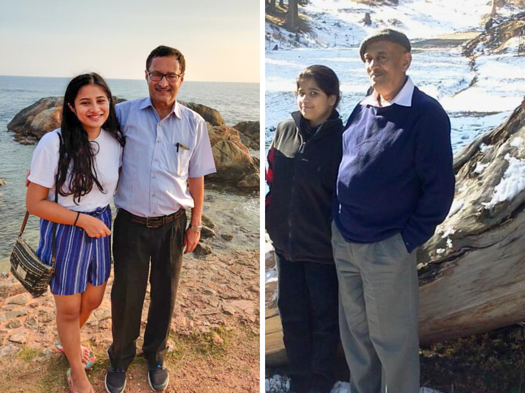 Father's Day: The Best of Your Travel Memories with Dad 4