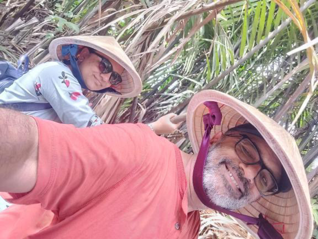 Father's Day: The Best of Your Travel Memories with Dad 5
