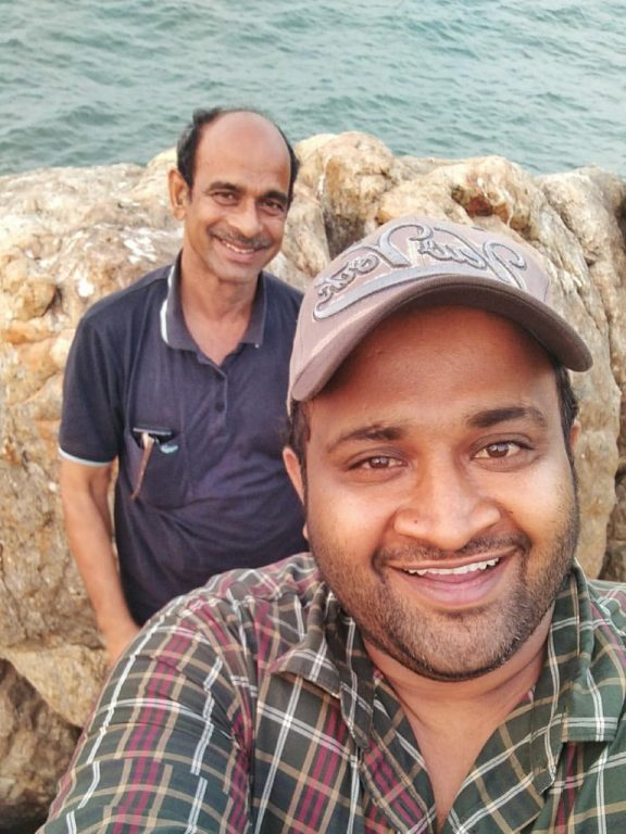 Father's Day: The Best of Your Travel Memories with Dad 7