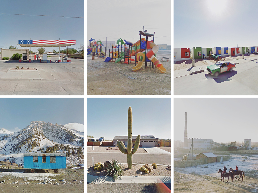 How an Agoraphobic Photographer Travels the World