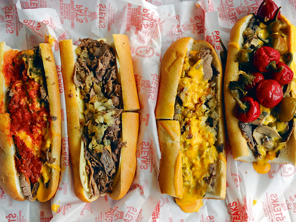 15 Reasons Why Philadelphia Is A Food Champ 8