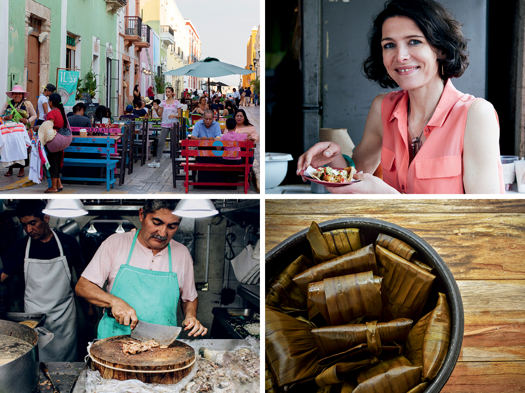 Food Fiesta: A Culinary A-Z of Mexico 2