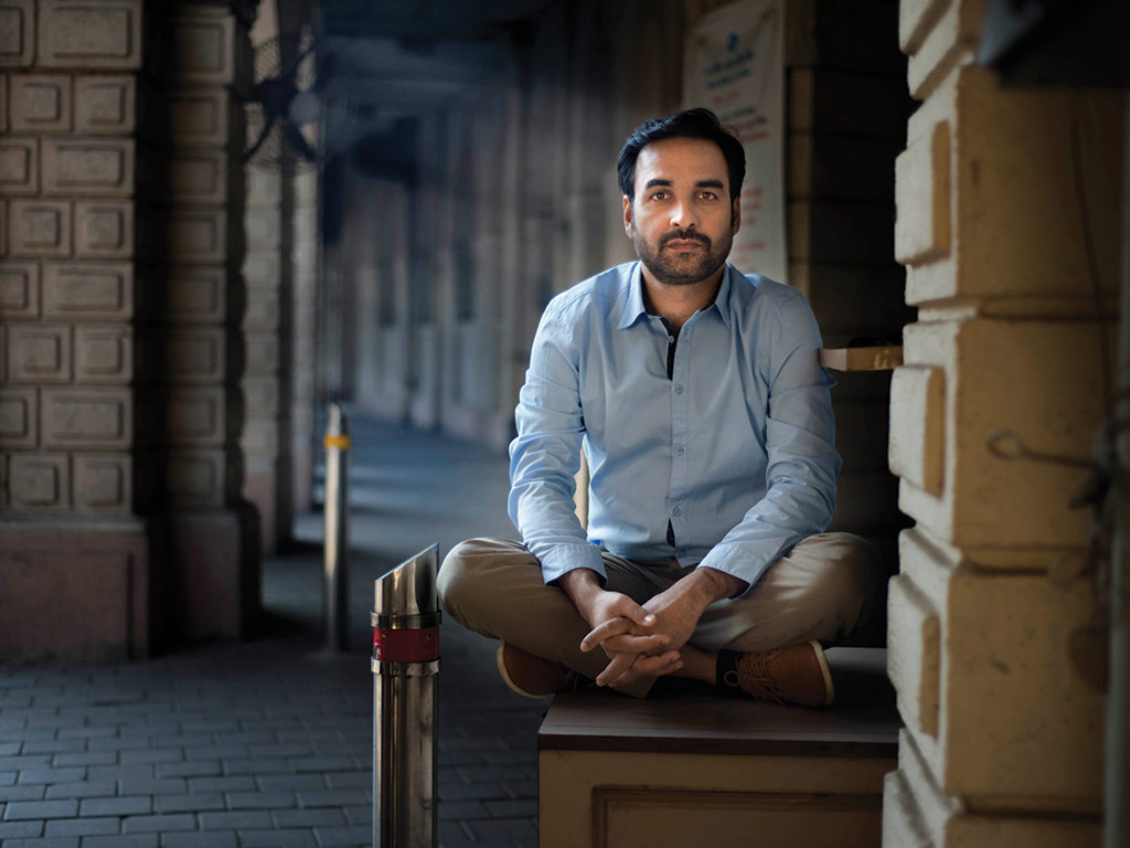 I Am Lost Without Travel: Pankaj Tripathi 8