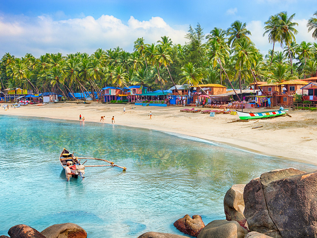 News Alert: Goa Reopens for Domestic Tourists